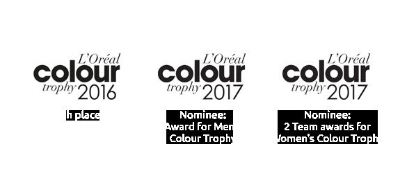 Colour Trophy 2016 - 6th Place